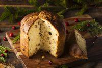 Dolci di Natale tradizionali: Pandoro e Panettone