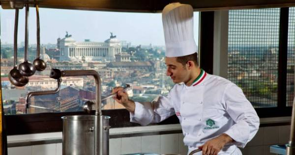 Corsi di cucina e chef in TV: la cucina arte popolare