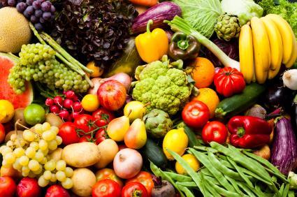 OxFam: Ecco la classifica dei paesi dove si mangia meglio