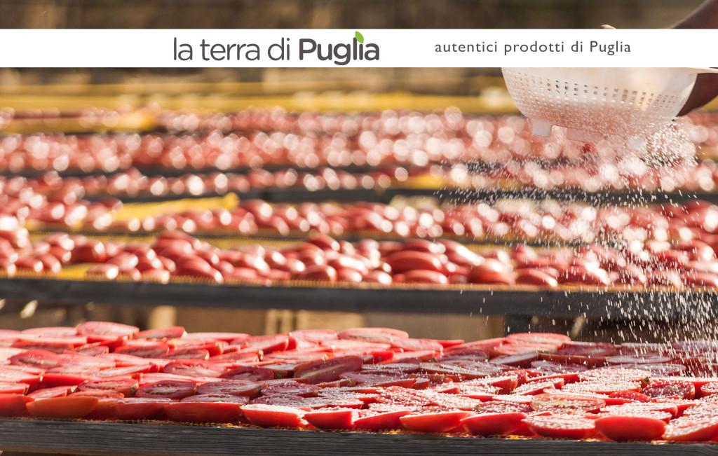 Prodotti tipici pugliesi: pomodori secchi e non solo