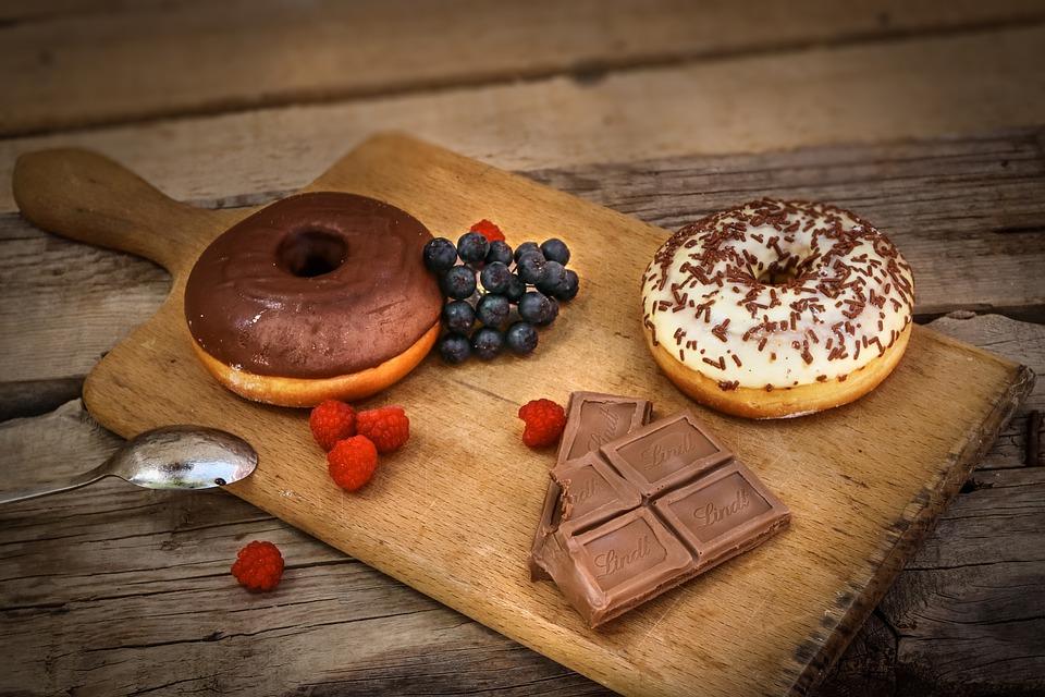 Ciambelle dei Simpson Donuts