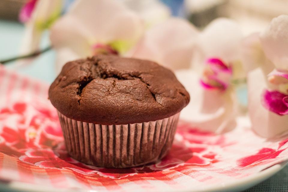 Muffin al cioccolato: golosa tentazione!