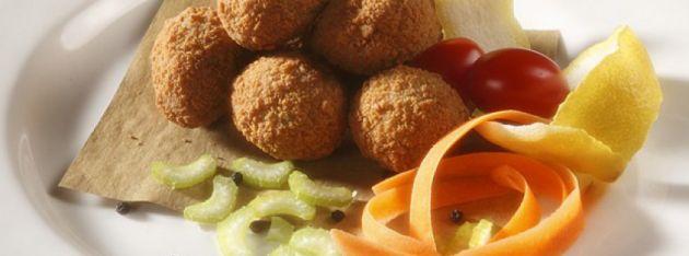 Olive Ascolane, Olive farcite tipiche marchigiane