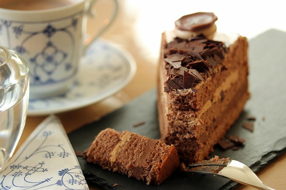 Torta Pere E Cioccolato Ricetta Preparazione E Ingredienti