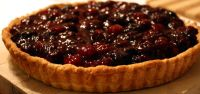 Crostata light: