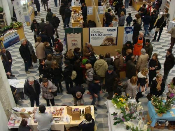 Salone Agroalimentare Ligure 2014, al via la decima edizione