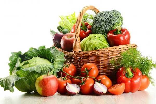 Una dieta vegetariana riduce pressione e rischio cardiaco
