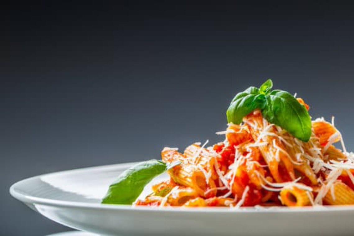 ricetta pasta con pomodoro