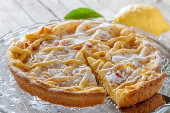 ricetta torta alla ricotta