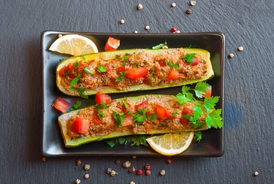 ricetta zucchini ripieni