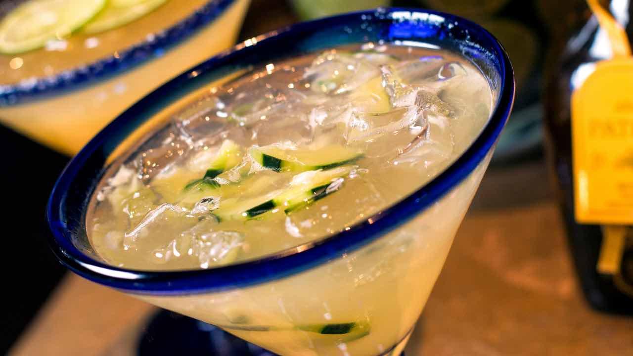 ricetta drink