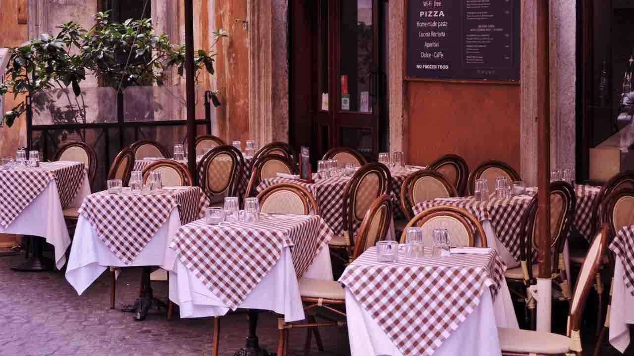 news ristorante