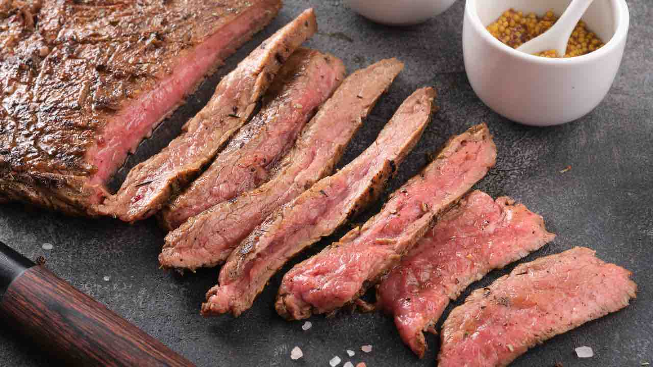 Carne giapponese